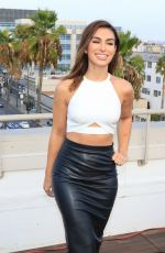 ASHLEY IACONETTI at Showpo US Launch Party in Los Angeles 08/24/2017