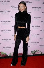 ASHLEY MOORE at The Prettylittlething x Olivia Culpo Launch in Hollywood 08/17/2017