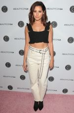 ASHLEY TISDALE at 5th Annual Beautycon Festival in Los Angeles 08/12/2017