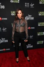 ASHLEY TISDALE at Laugh Out Loud Launch in Los Angeles 08/03/2017