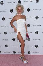 AVA CAPRA at 5th Annual Beautycon Festival in Los Angeles 08/12/2017