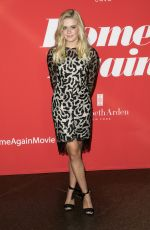AVA PHILLIPPE at Home Again Premiere in Los Angeles 08/29/2017