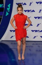 BABY ARIEL at 2017 MTV Video Music Awards in Los Angeles 08/27/2017