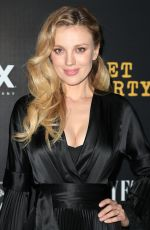 BAR PALY at Get Shorty Premiere in Los Angeles 08/10/2017