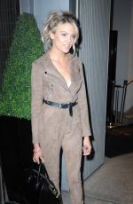 BECCA DUDLEY at Corona Sunsets Launch in London 08/23/2017