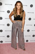 BECCA TILLEY at Beautycon LA at LA Convention Center in Los Angeles 08/13/2017