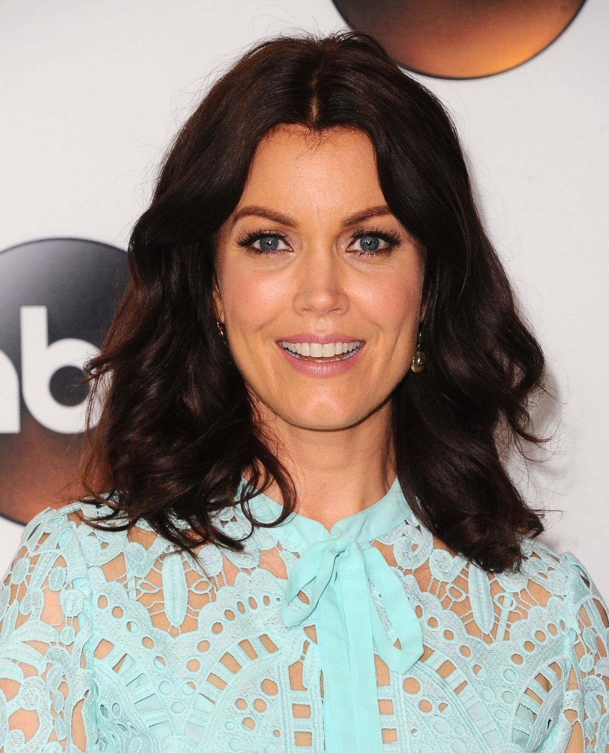 BELLAMY YOUNG at Disney/ABC TCA Summer Tour in Beverly Hills 08/06/2017