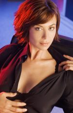 Best from the Past - CATHERINE BELL by Kevin Foley, 2002