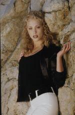 Best from the Past - ELIZABETH BERKLEY by Eric Robert, 1995