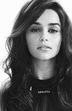 Best from the Past - EMILIA CLARKE for GQ Magazine, April 2012