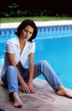 Best from the Past - EMMA CAULFIELD for Beverly Hills 90210 Promos, Season 6