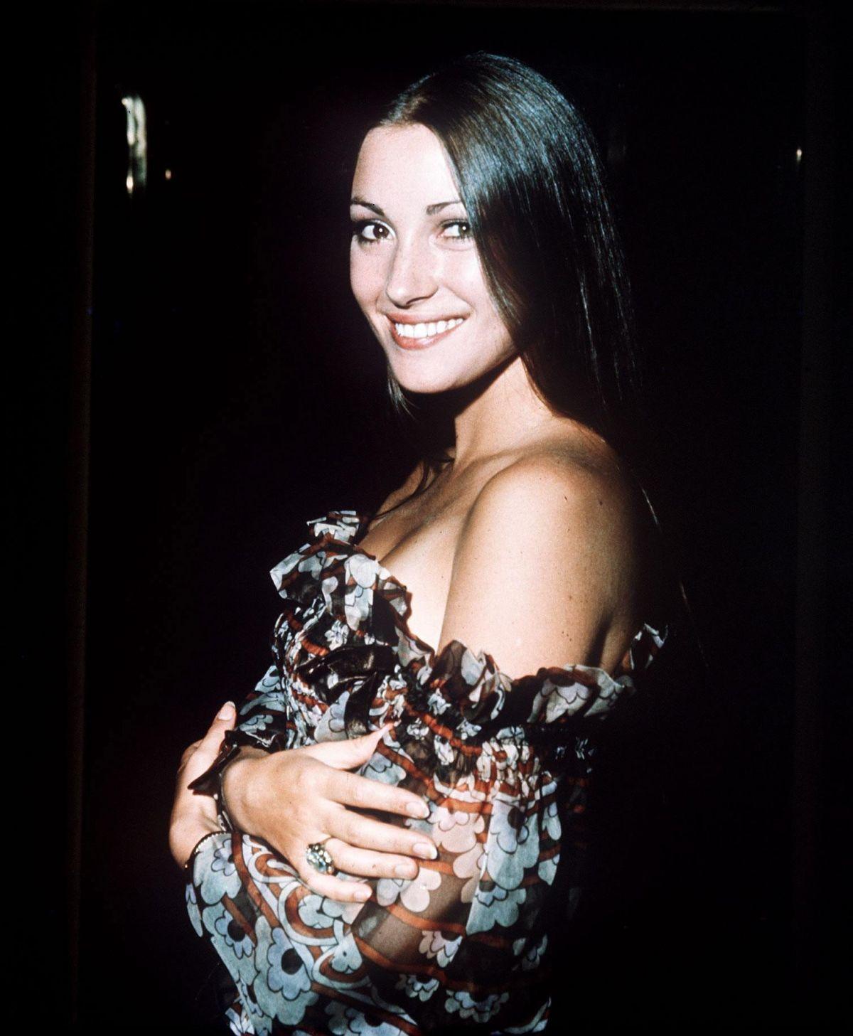 Jane Seymour 1973