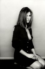 Best from the Past - JENNIFER ANISTON by Cliff Watts 1997