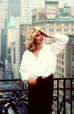 Best from the Past - KIM BASINGER for 9 1/2 Weeks Promos, 1986