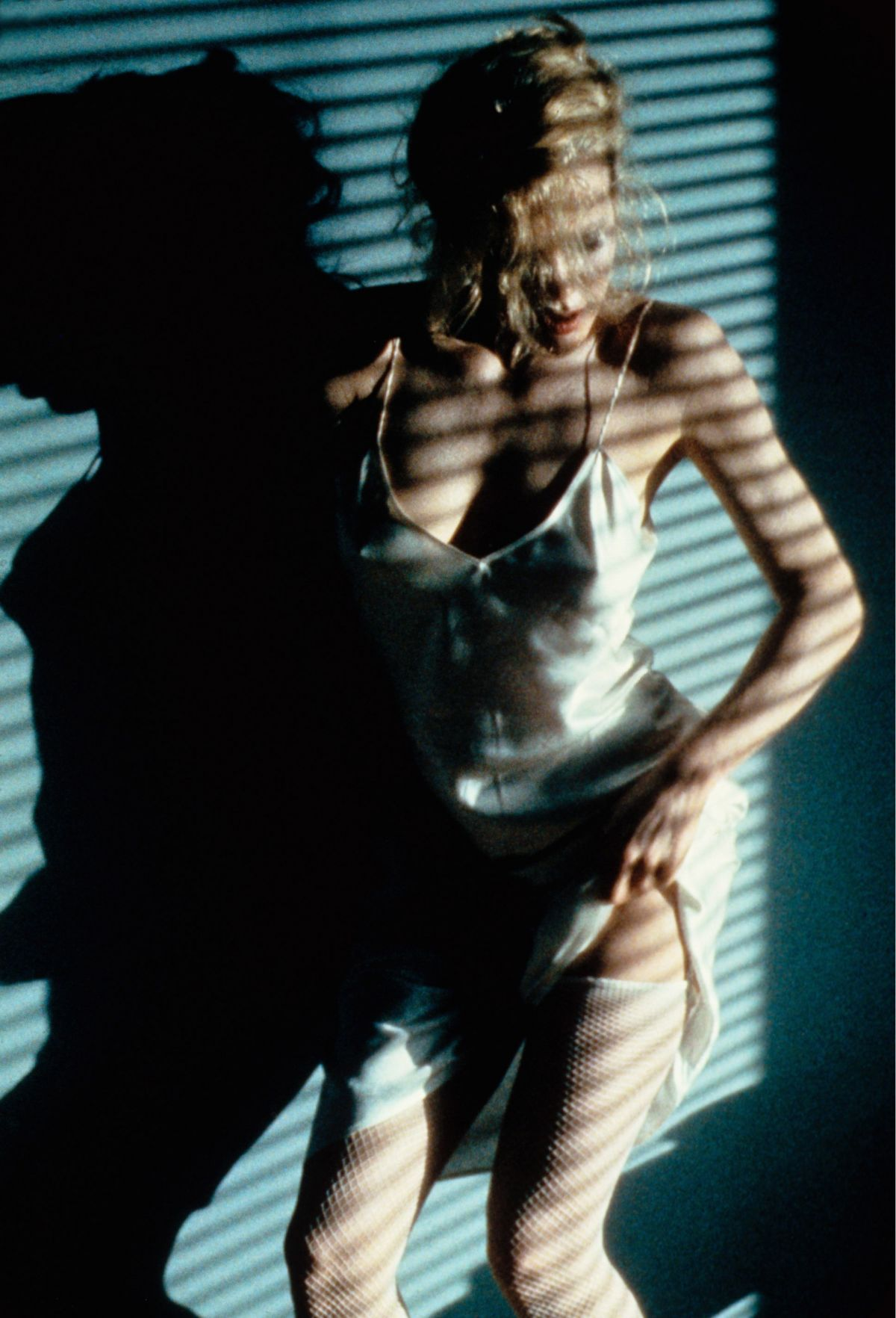 Best From The Past KIM BASINGER For 9 1 2 Weeks Promos 1986