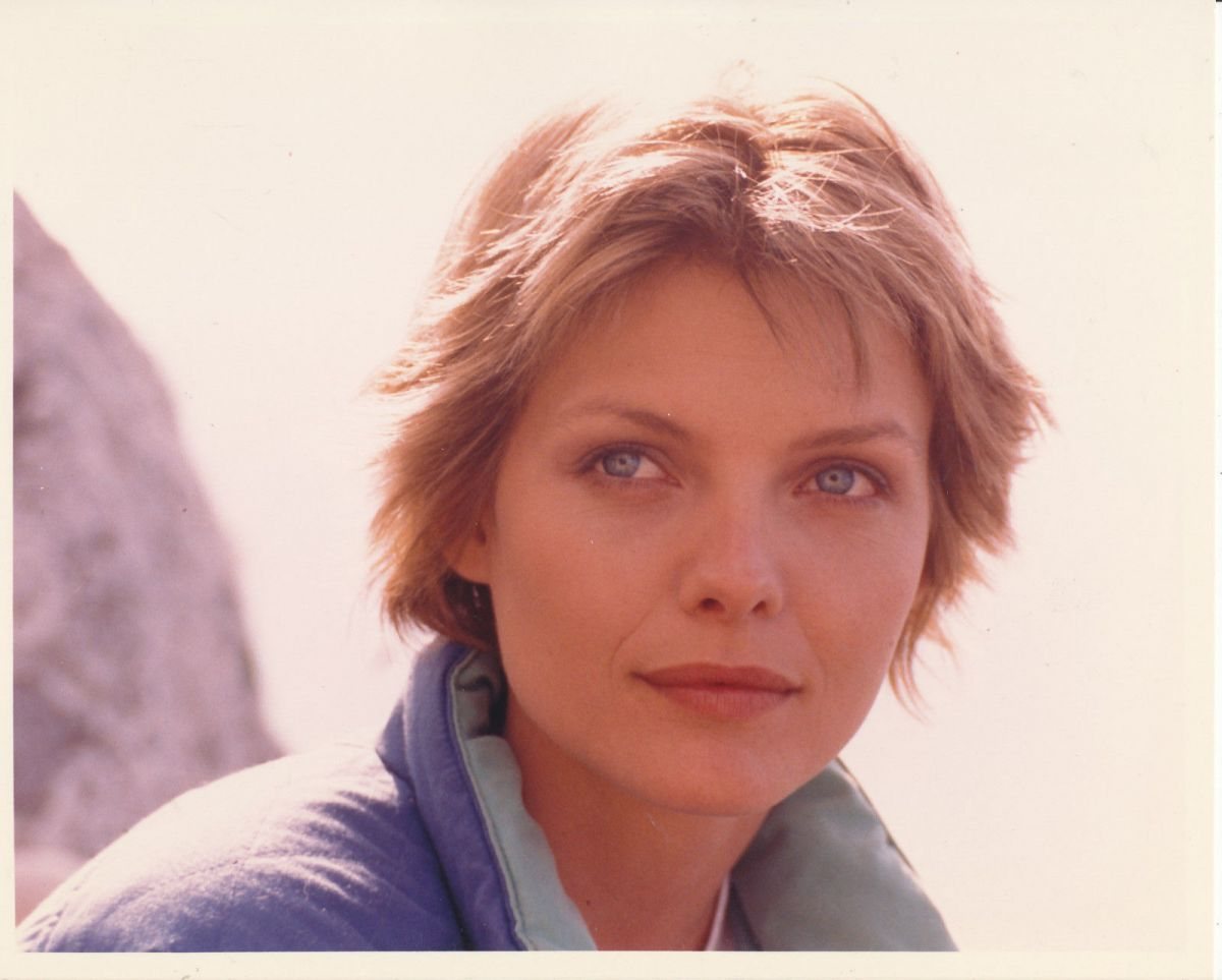 Happy Birthday, Michelle Pfeiffer! See Her Stunning Beauty - InStyle Michelle pfeiffer photo shoot