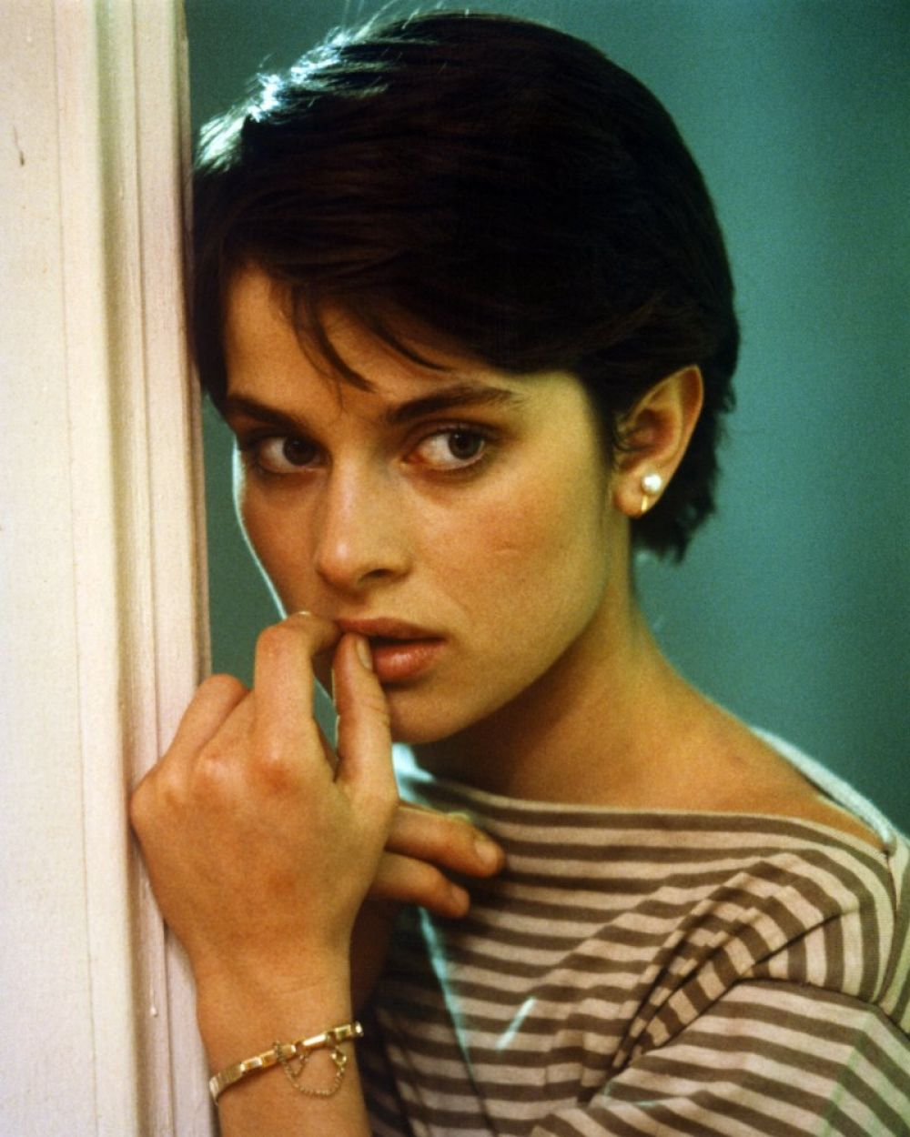 Best from the Past – NASTASSJA KINSKI for Cat People, 1982 ...