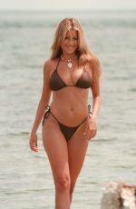 Best from the Past - SOFIA VERGARA in Bikini, 1998