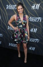 BETHANY MOTA at Variety Power of Young Hollywood in Los Angeles 08/08/2017