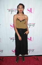 BIANCA GOLDEN at SU Magazine