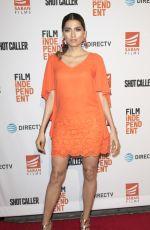 BLANCA BLANCO at Shot Calle Premiere in Los Angeles 08/15/2017