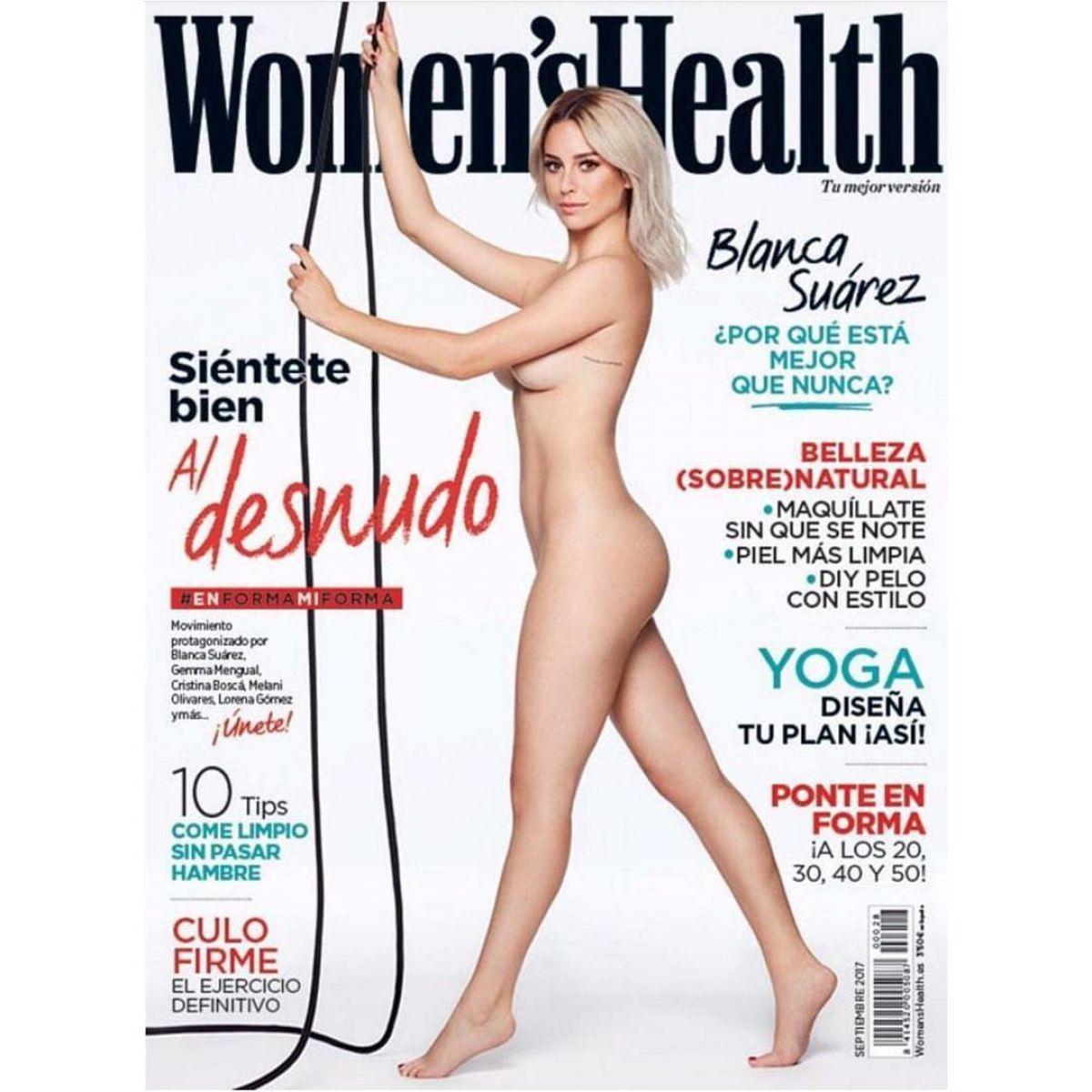 BLANCA SUAREZ for Women