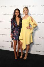 BRIDGET MALCOLM at David Jones S/S 2017 Collections Launch in Sydney 08/09/2017