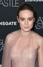 BRIE LARSON at Variety Power of Young Hollywood in Los Angeles 08/08/2017