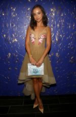 BRITT BARON at Variety Power of Young Hollywood in Los Angeles 08/08/2017