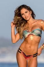 BRITTNEY PALMER in Bikini for Fitness Gurls Magazine, 08/10/2017