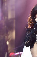 CAMILLA CABELLO Performs at 2017 Billboard Hot 100 Festival in Wantagh 08/20/2017
