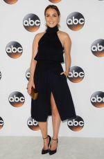 CAMILLA LUDDINGTON at Disney/ABC TCA Summer Tour in Beverly Hills 08/06/2017