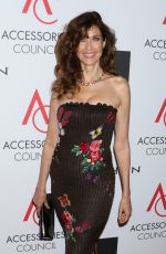 CAROL ALT and BROOKE SHIELDS at 21st Annual Ace Awards in New York 08/07/2017