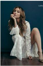 CASSIE SCERBO for LaPalme Magazine, Summer 2017