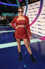 CHANEL WEST COAST at 2017 MTV Video Music Awards in Los Angeles 08/27/2017