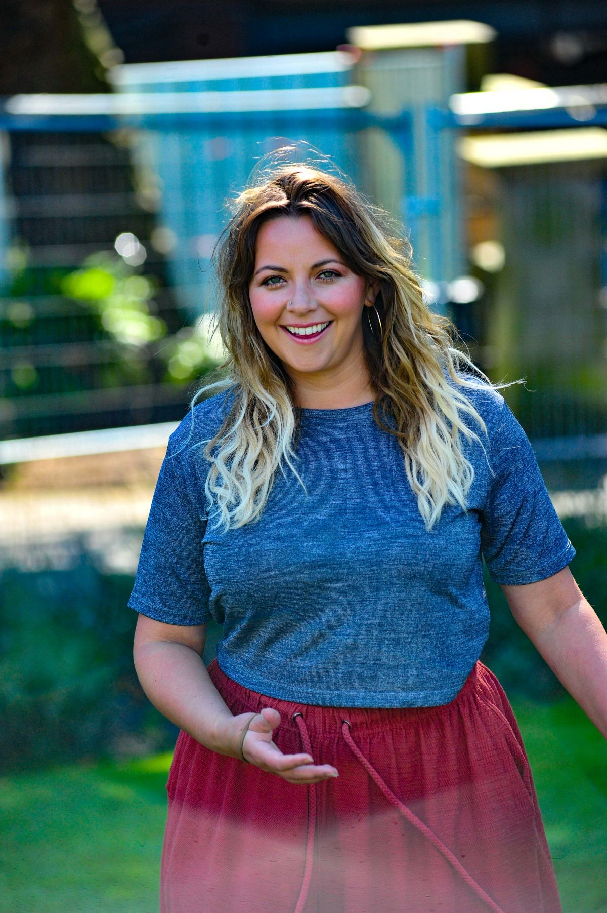 charlotte church - photo #1