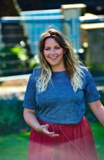 CHARLOTTE CHURCH at Hope and Glory Festival in Liverpool 08/05/2017
