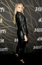 CHARLOTTE MCKINNEY at Variety Power of Young Hollywood in Los Angeles 08/08/2017