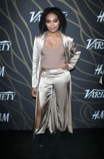 CHINA ANNE MCCLAIN at Variety Power of Young Hollywood in Los Angeles 08/08/2017