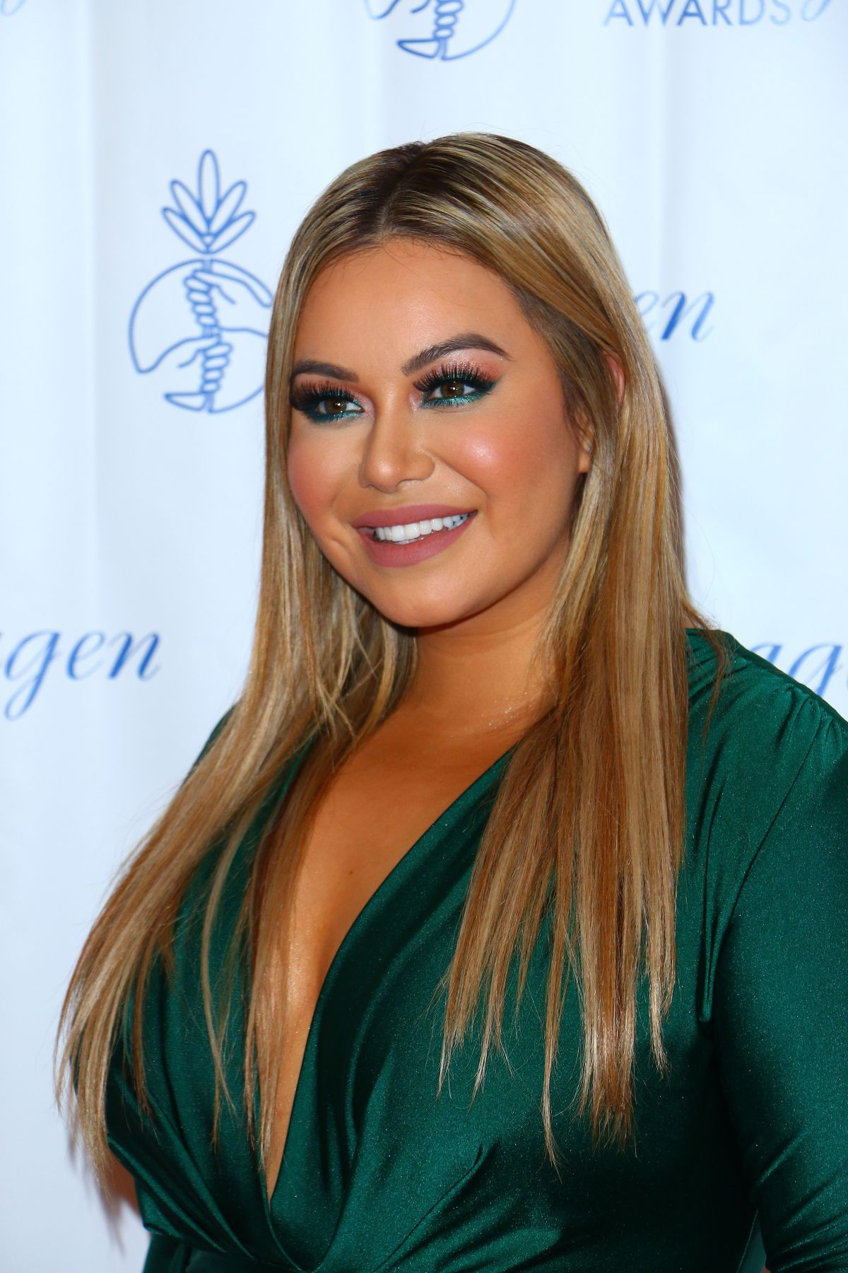Chiquis Rivera At 32nd Annual Imagen Awards In Los Angeles 0818