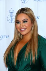 CHIQUIS RIVERA at 32nd Annual Imagen Awards in Los Angeles 08/18/2017