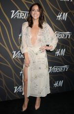 CHLOE BENNET at Variety Power of Young Hollywood in Los Angeles 08/08/2017