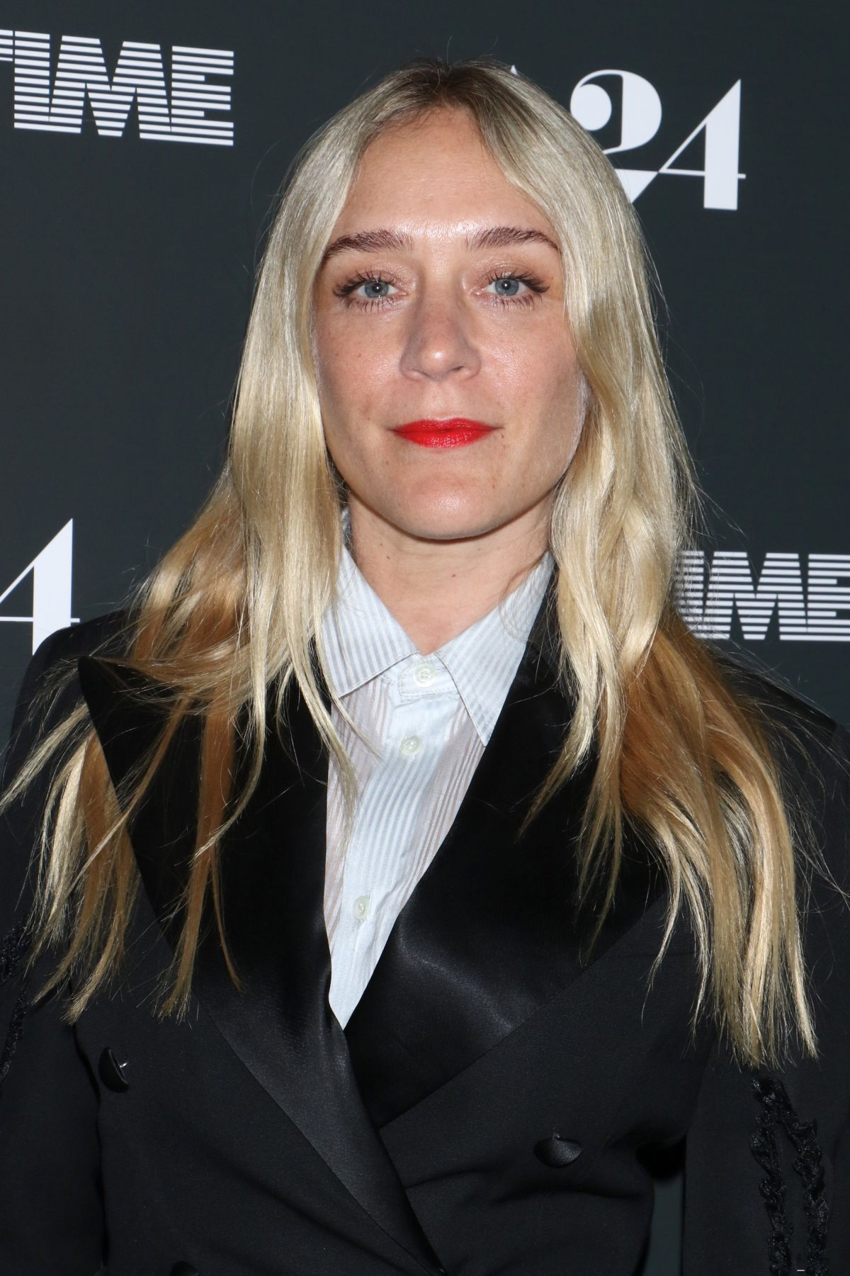CHLOE SEVIGNY at Good Time Premiere in New York 08/08/2017