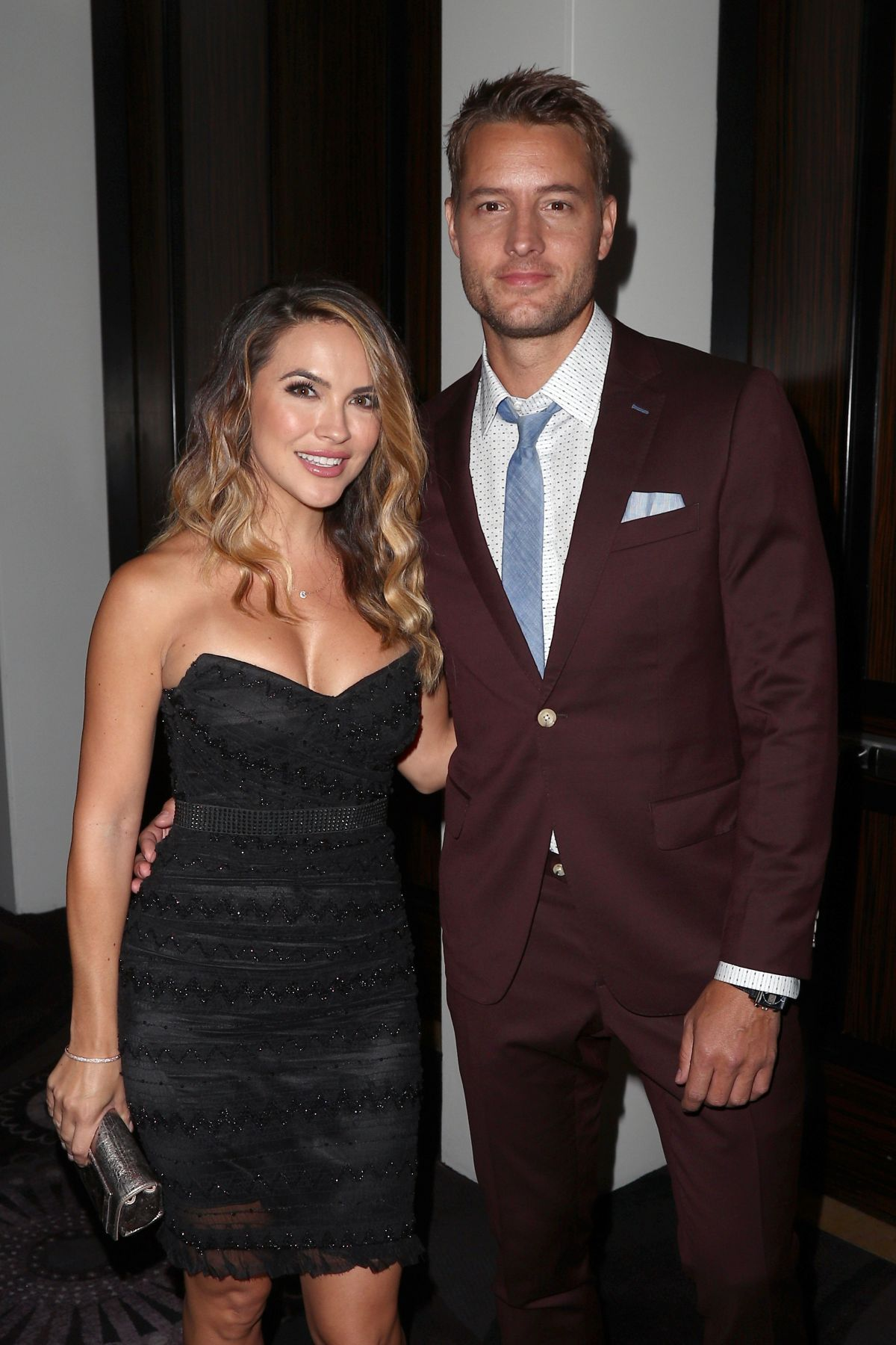 CHRISHELL STAUSE at 33rd Annual Television Critics Association Awards in Beverly Hills 08/05/2017