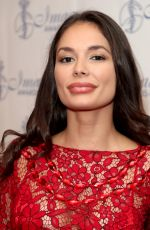 CHRISTIANA LEUCAS at 32nd Annual Imagen Awards in Los Angeles 08/18/2017