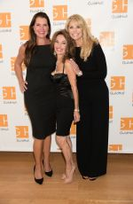 CHRISTIE BRINKLEY, BROOKE SHIELDS, SUSAN LUCCI and ALI WENWORTH at Star in Celebrity Autobiography in Hampton 08/26/2017