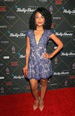 CHRISTINA MARIE KARIS at Hollyshorts Opening Night in Hollywood 08/10/2017