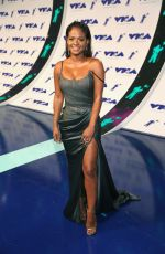 CHRISTINA MILIAN at 2017 MTV Video Music Awards in Los Angeles 08/27/2017