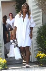 CIARA at Jennifer Klein's Day of Indulgence Party in Brentwood 08/13/2017