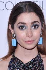 CRISTIN MILIOTI at 21st Annual Ace Awards in New York 08/07/2017